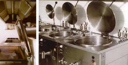 Keukenreiniger Prosoft, Procon en Progrill